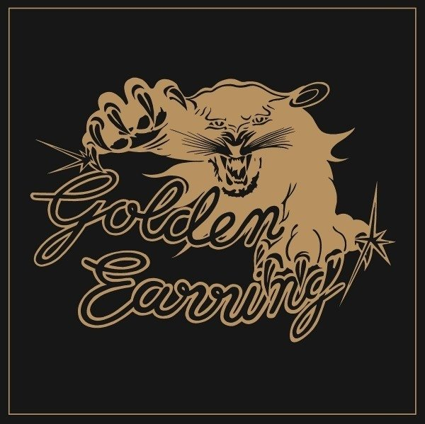 Golden Earring - From heaven, from hell -  2 x 10` vinyl LP -limited edition-
