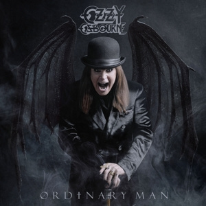 Ozzy Osbourne - Ordinary Man   CD digi deluxe