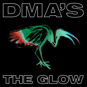 DMA's - Glow  | LP -Coloured vinyl-
