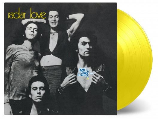 Golden Earring - Radar Love -Coloured-  | 7' single