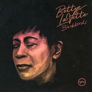 Bettye Lavette - Blackbirds   CD