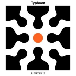 Typhoon - Lichthuis | CD