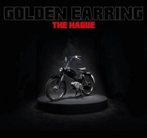 "Golden Earring - The Hague  | 10"" LP -5 track-"
