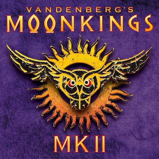 Vandenberg's moonkings - MKII    LP
