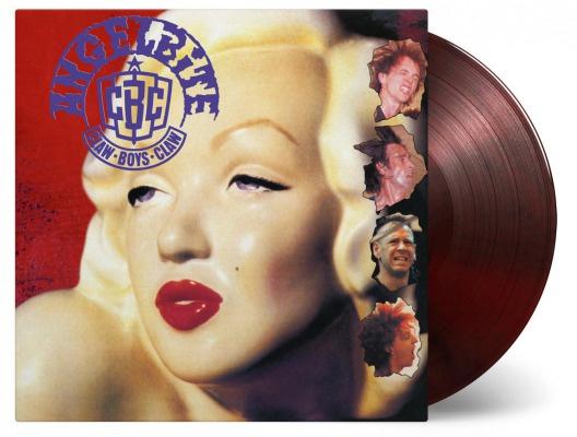 Claw Boys Claw - Angelbite | LP -coloured vinyl-