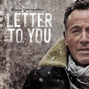 Bruce Springsteen & the E Street Band - Letter To You | CD