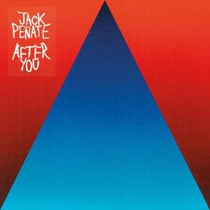 Jack Penate - After you  | LP