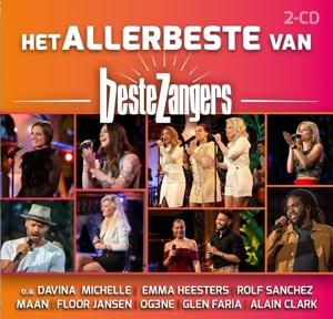 Various - Allerbeste Van Beste Zangers | 2CD