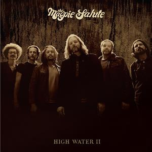 Magpie Salute - High Water Ii   2LP