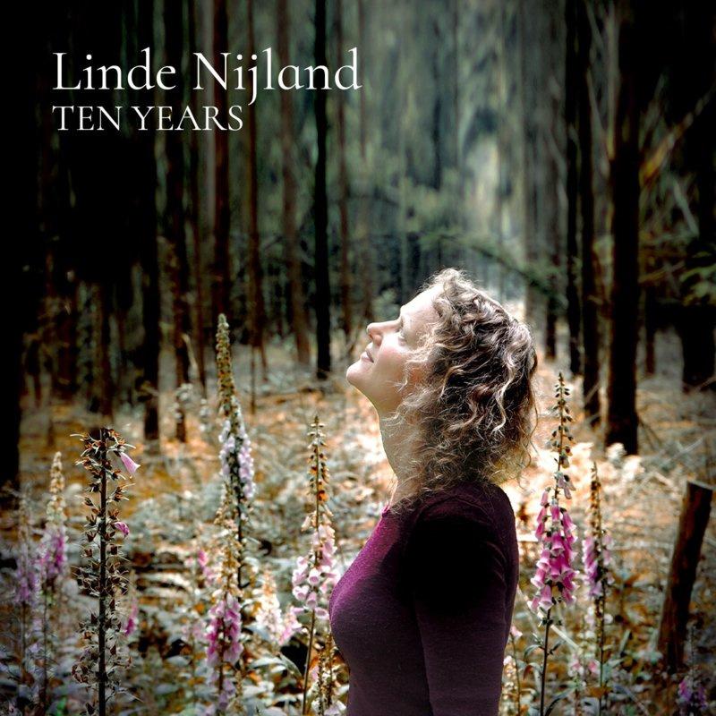 Linde Nijland - Ten years | CD