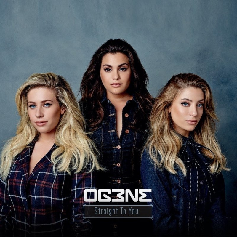 Og3ne - Straight To You | CD  -Digi-