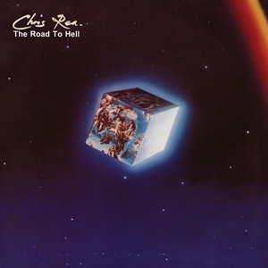 Chris Rea - Road To Hell | 2CD -Reissue-