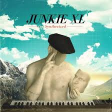 Junkie XL - Synthesized    2LP + CD