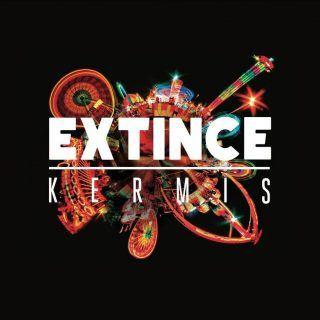 Extince - Kermis   2LP