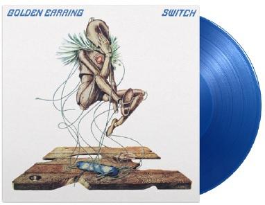 Golden Earring - Switch | LP Coloured vinyl