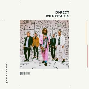 Di-Rect - Wild Hearts   LP