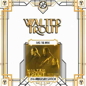 Walter Trout -  Face the Music | 2LP