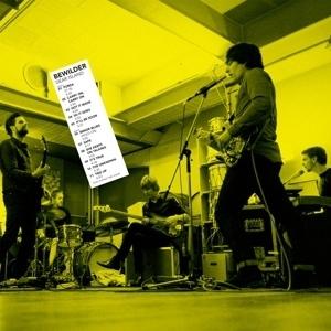 Bewilder- Dear island | LP + CD