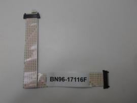 LVDS KABEL  BN96-17116F   SAMSUNG