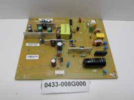 POWERBOARD    0433-008G000  SHARP