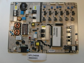 POWERBOARD HPLD469A   30069551  VESTEL