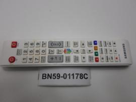 AFSTANDSBEDIENING  BN59-01178C  SAMSUNG