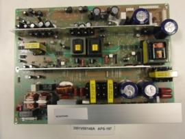 321POWERBOARD 3501V00148A   APS-197   LG