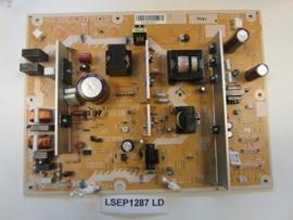 POWERBOARD  LSEP1287 LD  PANASONIC