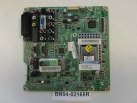212 MAINBOARD  BN94-02169R   BN41-00982   SAMSUNG