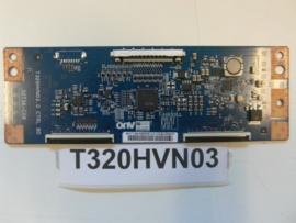 TCONBOARD   BN96-25629A   T320HVN03.0 CTRL BD 32T36-C08    UZ5532T36C01  SAMSUNG