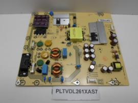 POWERBOARD   PLTVDL261XAS7 SHARP