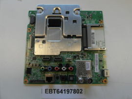 B453 MAINBOARD  EBT64197802  IDEM EBR82405801 LG