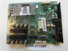 MAINBOARD   BN94-01194P  IDEM BN94-01306B  IDEM  BN91-01564B   SAMSUNG