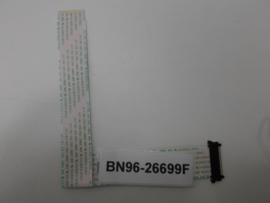 LVDS KABEL   BN96-26699F  SAMSUNG