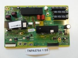 YSUSBOARD    TNPA5765 1 SS   TXNSS1UJUU  PANASONIC