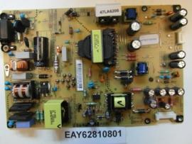 POWERBOARD  EAY62810801  EAX64905501  LG