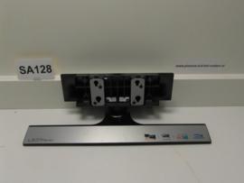 SA128/74SK  VOET LCD TV   BASE***ZILVER***  BN96-34957C IDEM  BN96-34957U  SUP   BN61-12124A (BN96-35845A )  SAMSUNG