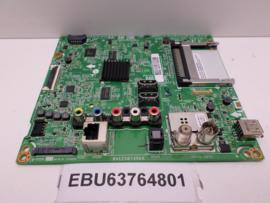 MAINBOARD    EBU63764801  IDEM  EBR82405801  IDEM  EBT64197802  LG