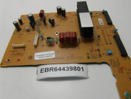 ZSUS BOARD  EBR64439801  LG