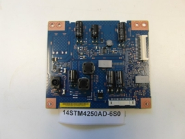 POWERBOARD  14STM4250AD-6S01  TS-5542T34D02   SONY