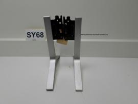 SY68  VOET LCD TV NIEUW  RECHTS 4-549-933  LINKS 4-549-997 SONY