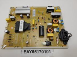 701POWERBOARD  EAY65170101 LG