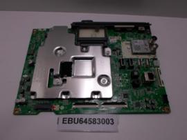 MAINBOARD  EBU64583003 (EBT65174603) LG