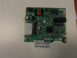 MAINBOARD  EBR77476601 IDEM  EBT62664601    LG