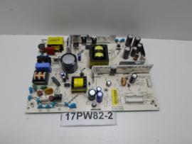 POWERBOARD   17PW82-2  SHARP
