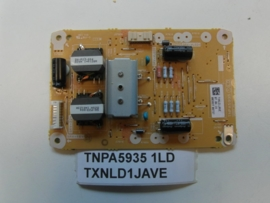 LEDBOARD  TNPA5935 1LD  TXNLD1JAVE  PANASONIC