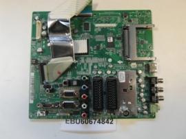 B457  MAINBOARD   EBU60674842   EAX 6068902   LG