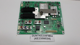 MAINBOARD DUNTKE238FM04  (KE238WE04)  SHARP
