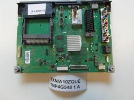 MAINBOARD  TNP4G548 1 A  TXN/A10ZQUE PANASONIC