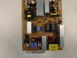 POWERBOARD EAY58582801  IDEM  EAY60209901    EAX55176301/12   LG